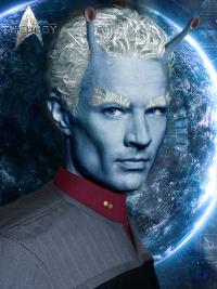 Andorian Star Trek Theurgy Wiki