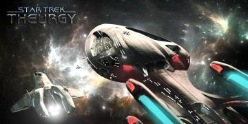 USS Theurgy - Star Trek: Theurgy Wiki
