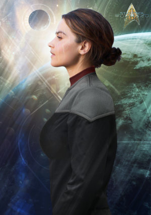 Star Trek Theurgy
