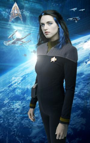 blue tiran star trek theurgy wiki